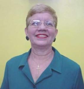 Zulma M. Corchado de Gavaldá