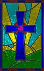 Cross by Matt Cooper