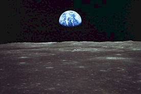 Nascer da Terra