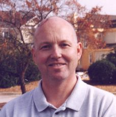 Jim Kerlin October 1999